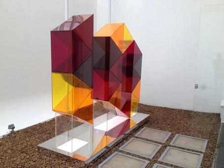 Escultura Galeria Melissa