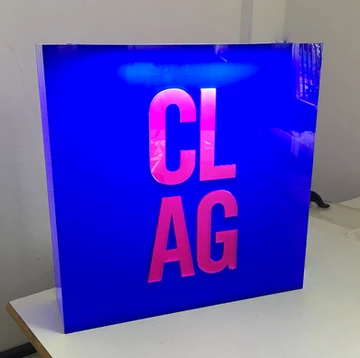 Luminoso - CL-AG
